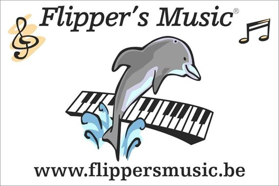 Flippers Music (www.flippersmusic.be)